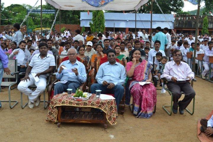 D A V Centenary Public School-Event