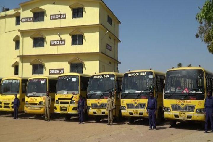 Dav Alok Public School-Transport