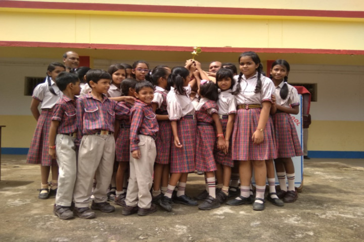 DAV Public School - Award