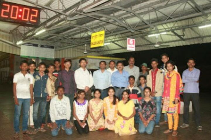 Dav Public School-Educational-Trip