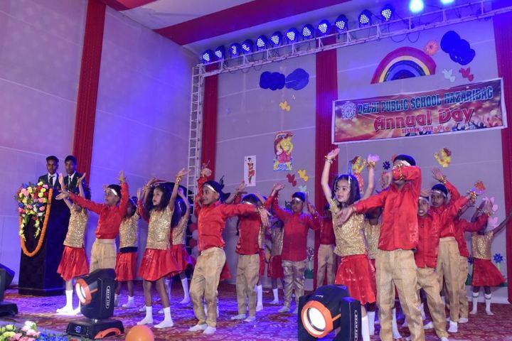 Delhi Public School-Annual-Day