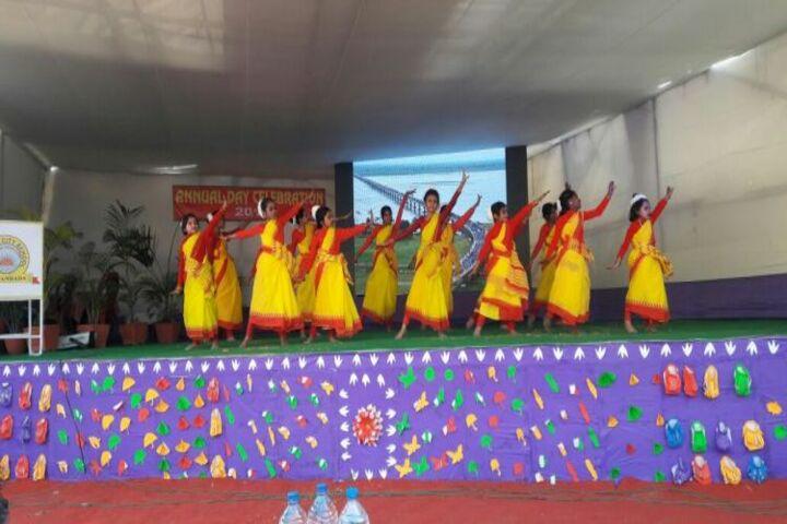 Dhanbad City School-Annual-Day1