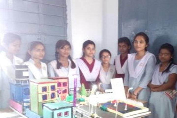Dhanbad City School-Moto