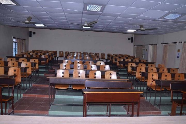 Dhanbad Public School-Classroom
