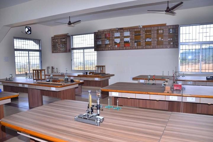 Dhanbad Public School-Lab