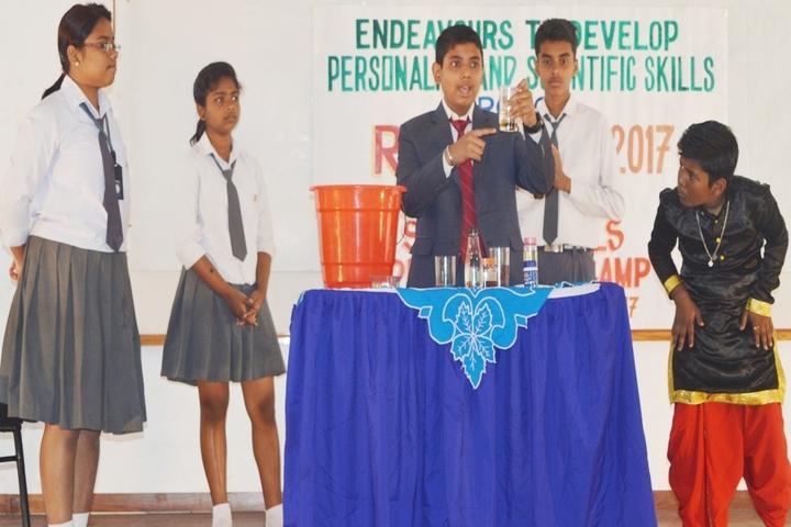 Dhanbad Public School-Others
