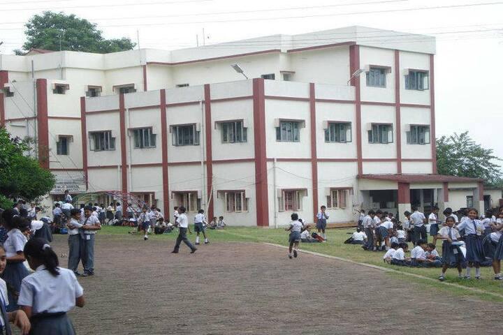Dhanbad Public School-Sports