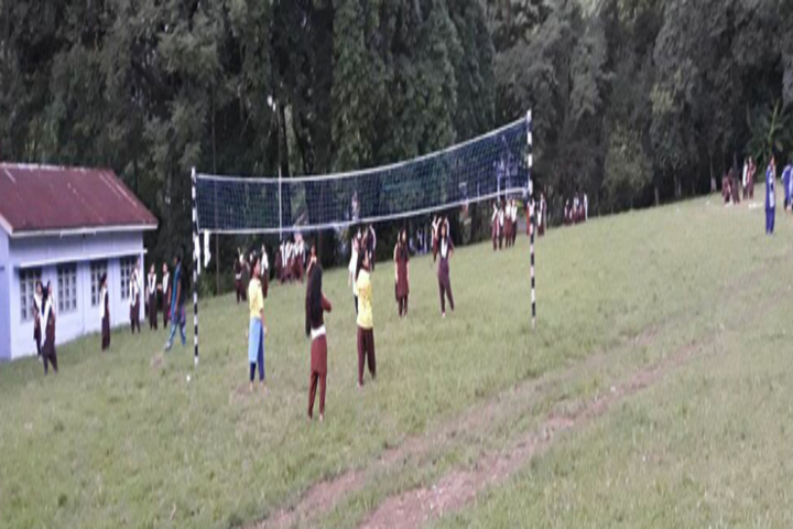 Vivekananda Kendra Vidyalaya-Sports