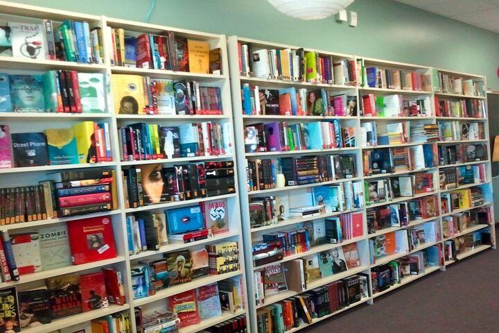 Don Bosco-Library