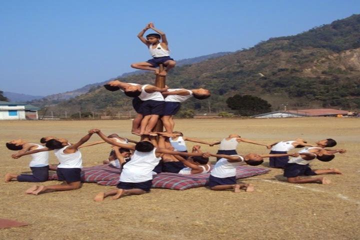 Vivekananda Kendra Vidyalaya-Event