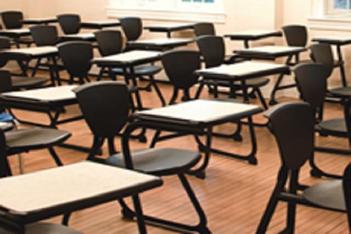 Ggcet St Xaviers International School-Classroom