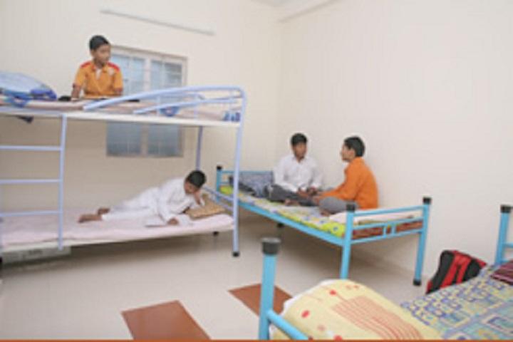 Ggcet St Xaviers International School-Hostel