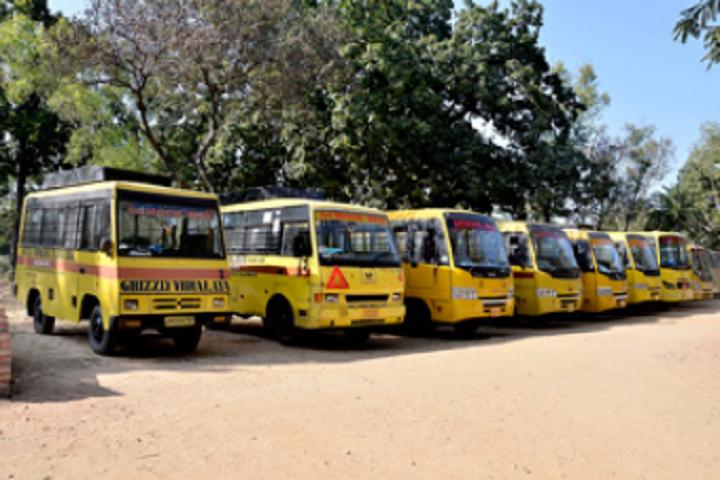 Grizzly Vidyalaya-Transport