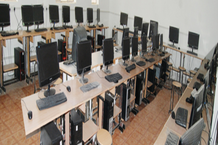 Imperial School Of Learning-Computer Lab