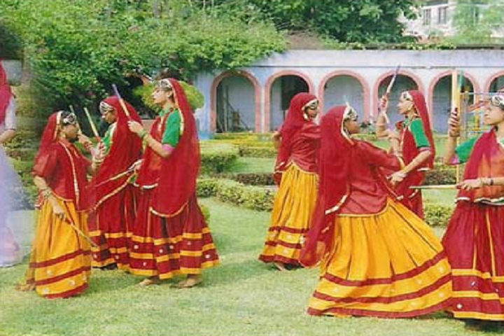 Indian School Of Learning-Events1