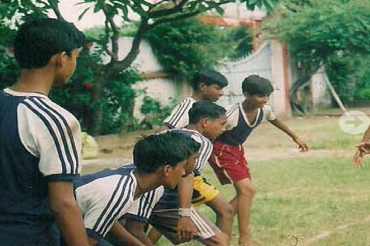 Indian School Of Learning-Games