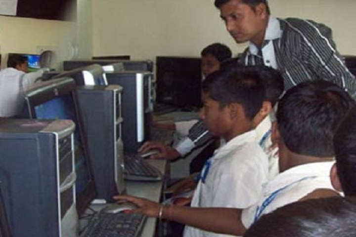 Indian School Of Learning-Computer Lab