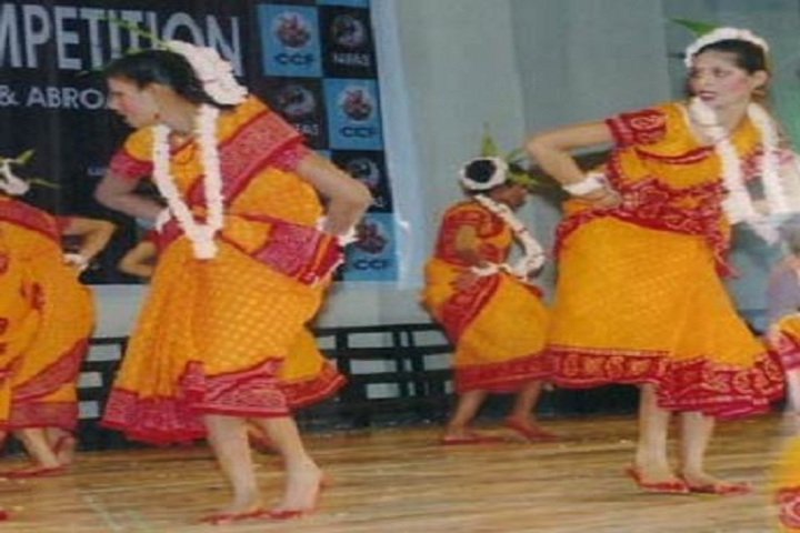Indian School Of Learning-Events2