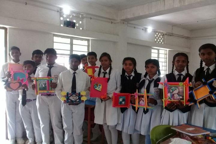 International Public School-Activity
