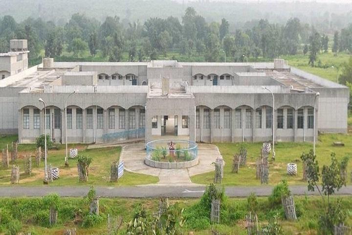 Jawahar Navodaya Vidyalaya-Campusview