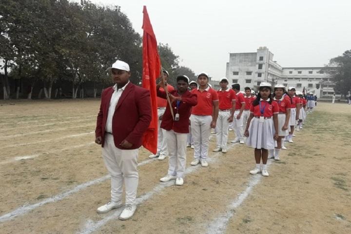Jawaharlal Nehru Memorial School-Red House