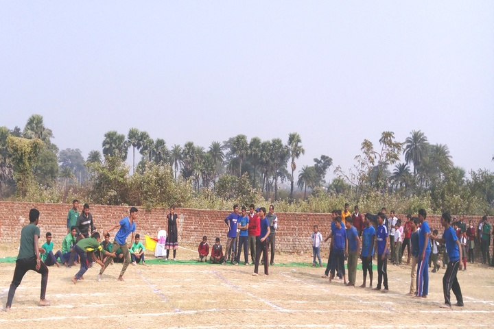 Jharkhand Public School-Sports