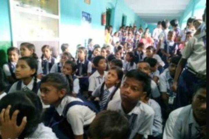 Jitpur Academy-Event