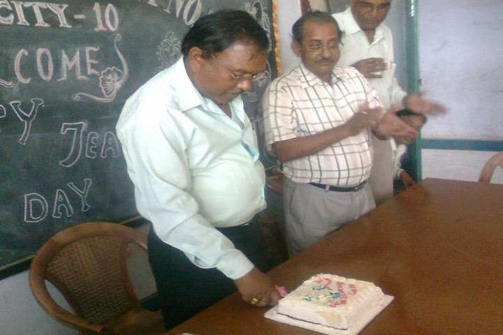 Kendriya Vidyalaya No 3-Teachers Day Celabrations