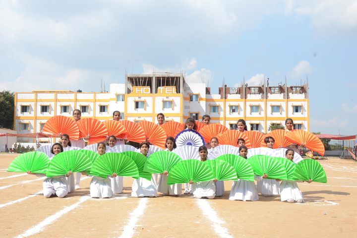 Manan Vidya-Independence Day
