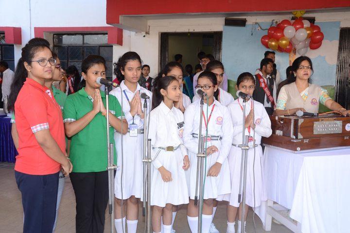 Manan Vidya-Singing Competition