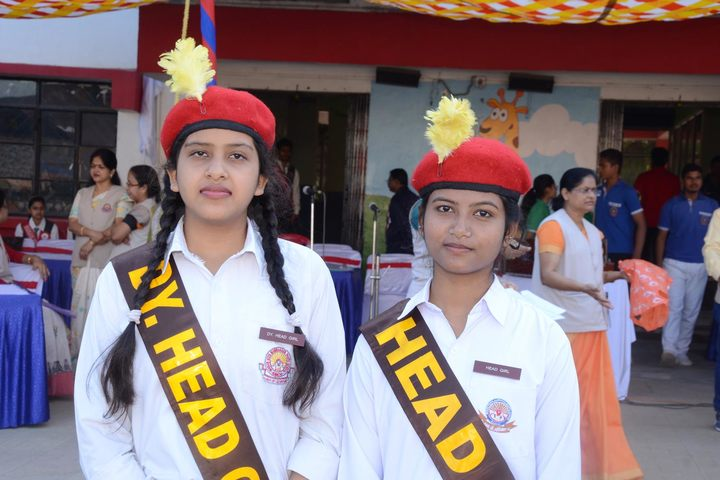 Manan Vidya-Sports Meet