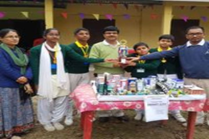 Adarsha Vidyalaya-Awards