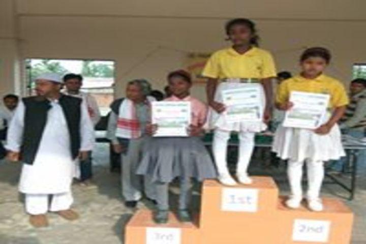 Adarsha Vidyalaya-Certification