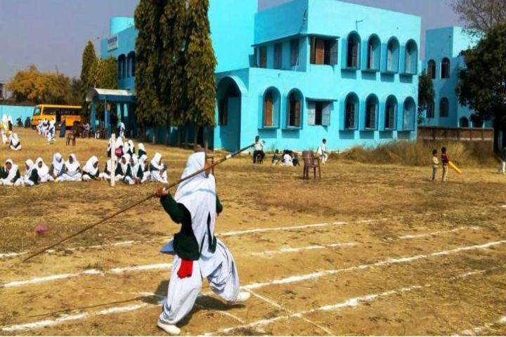 Millennium Public School-Sports