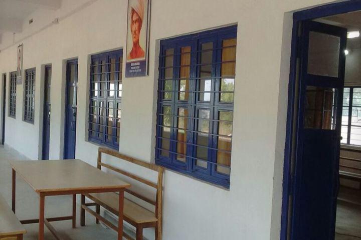 Mount Egmont School-Classrooms