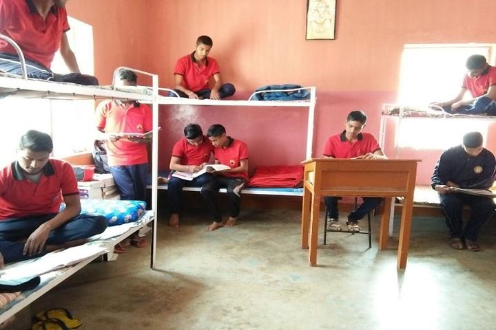 Mount Egmont School-Hostel Facility