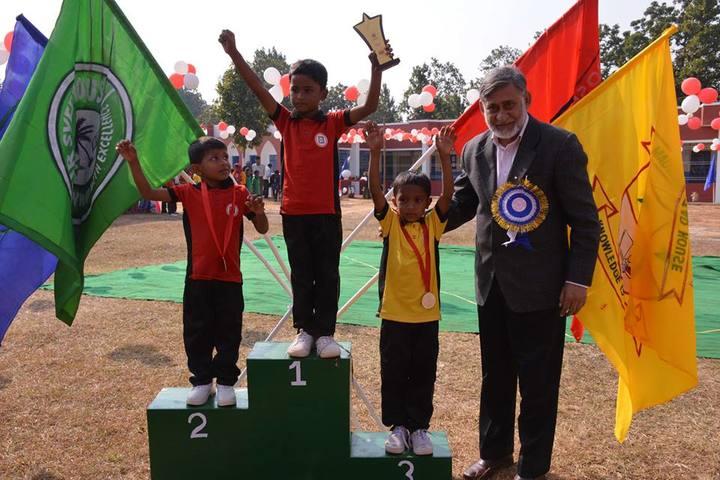 Munam Public School-Achievements