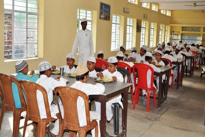 Munam Public School-Boys Hostel Mess