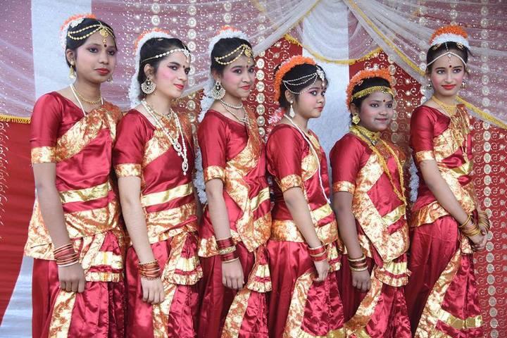 Munam Public School-Cultural Fest Celebrations