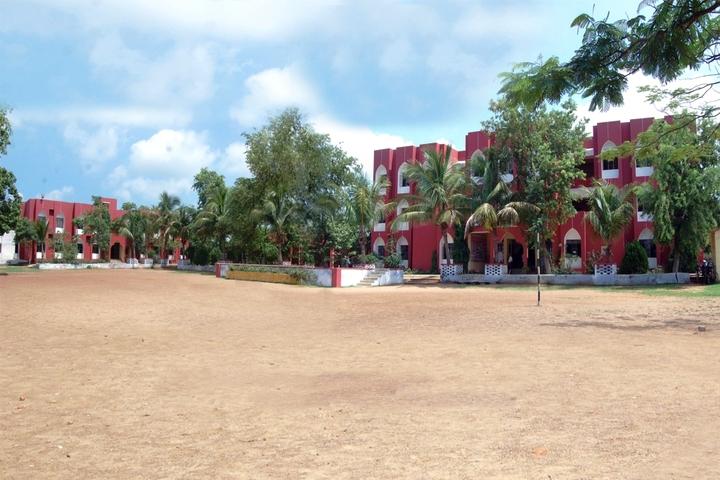 Munam Public School-School Campus