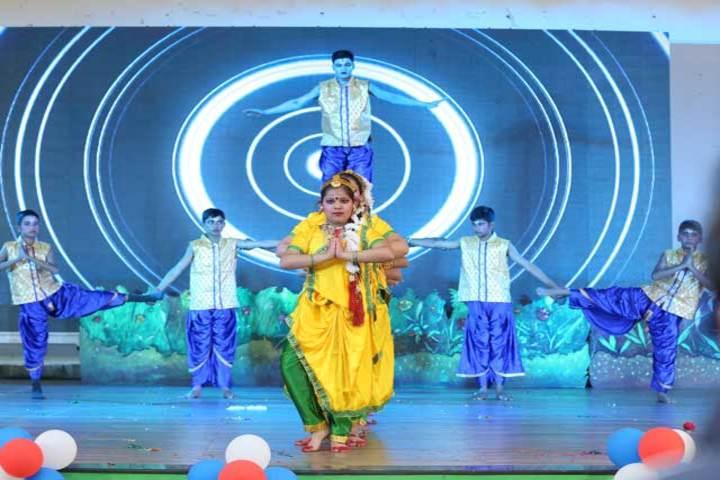 Sarala Birla Public School-Annual Day