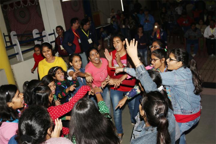 Sarala Birla Public School-Farewell