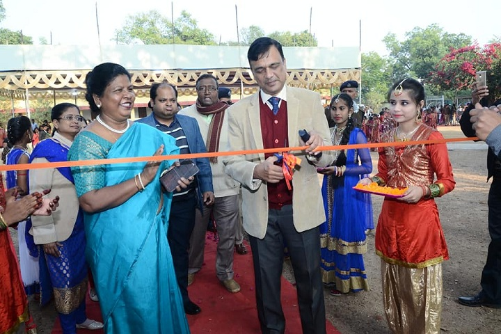 South Eastern Railway Inter College-Events