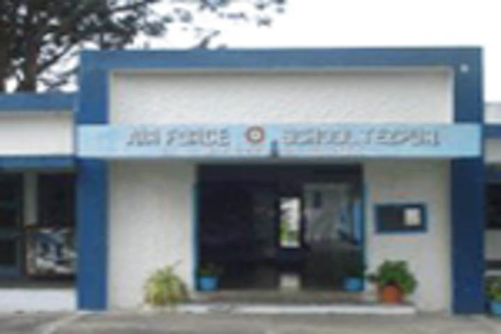 Air Force School-School