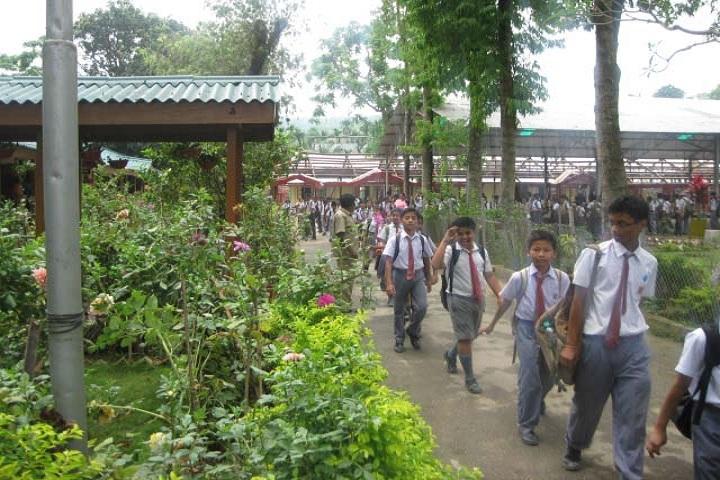 Army Public School-Others