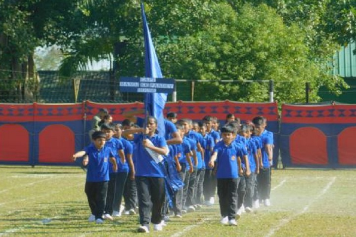 Army Public School-Others sports day