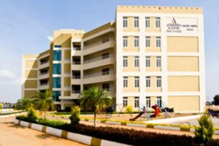 Achievers Academy-Campus