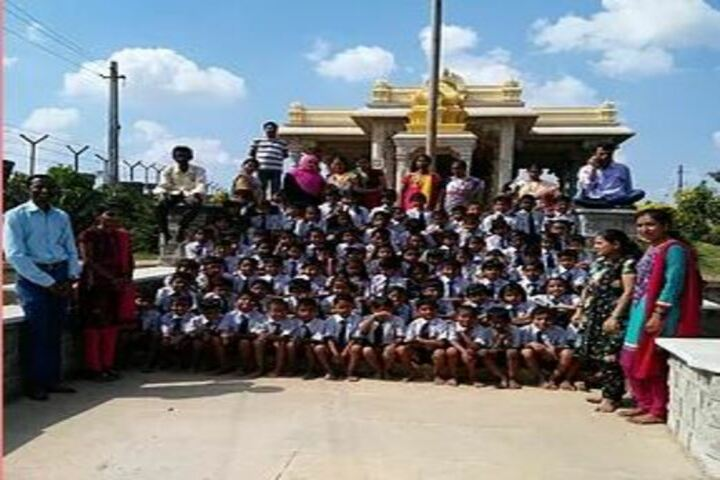 Adarsha Central School-Picnic