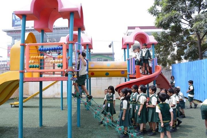 AECS Magnolia Maaruti Public School-Kindergarten