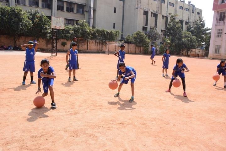 AECS Magnolia Maaruti Public School-play Area